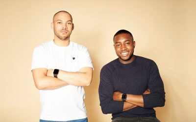 An Interview with Michael and Toks: Founders of Soul Cap