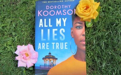 All My Lies Are True by Dorothy Koomson – character introduction Alain Francis