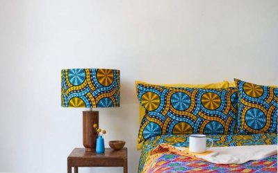 5 Black-Owned British Home Furnishing Brands