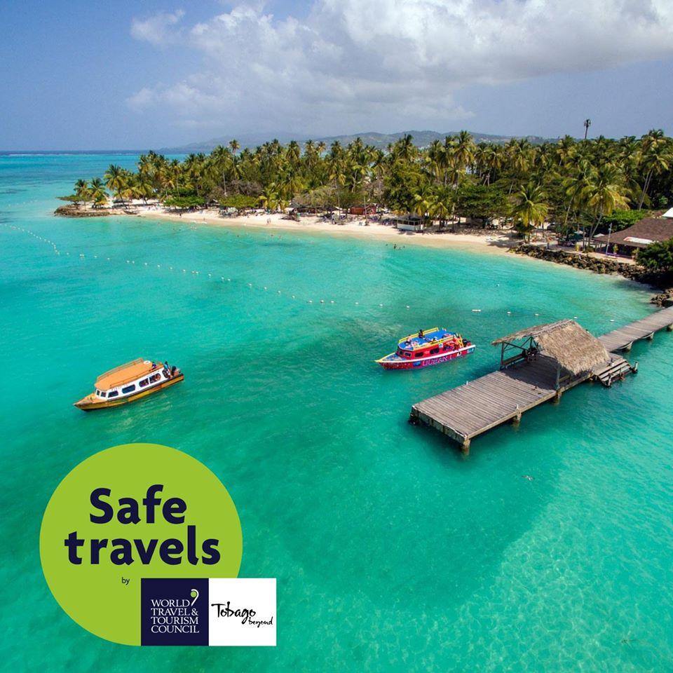 Tobago safe travels