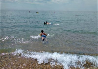 Saltdean Beach