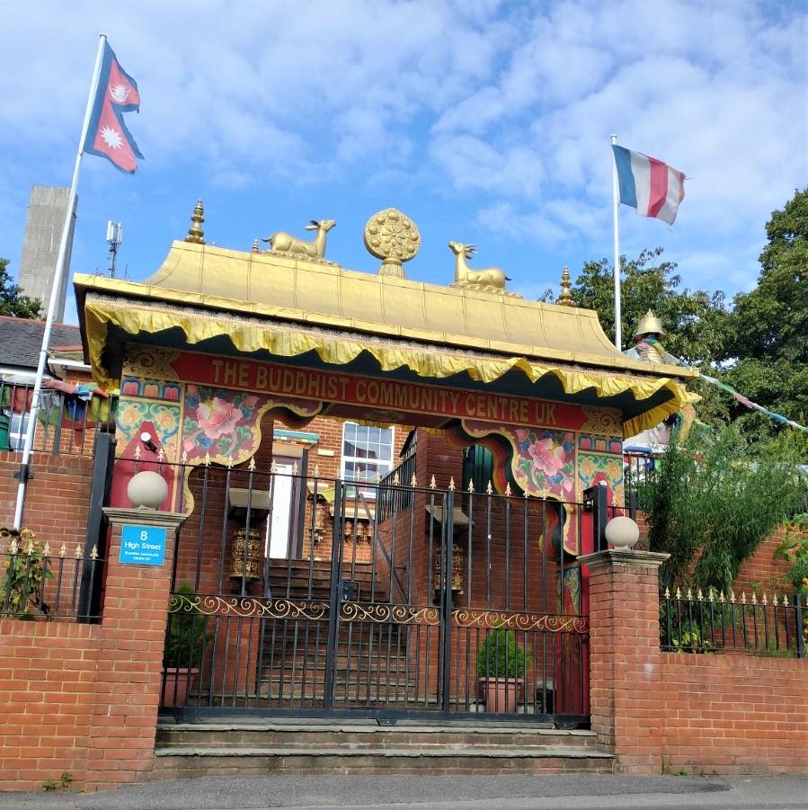 Buddhist Community Centre