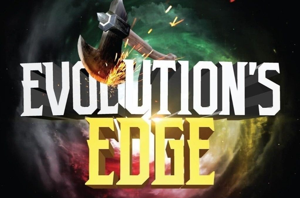 An Interview with J.K. Pascall and Aaron E. Davis: authors of Evolution's Edge