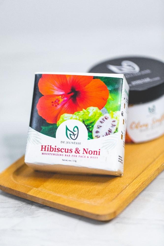 Hibiscus & Noni
