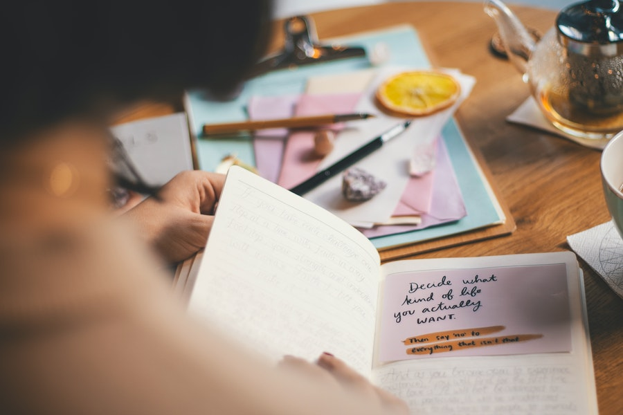 Write Away Your Lockdown Anxiety With Bold Stationery