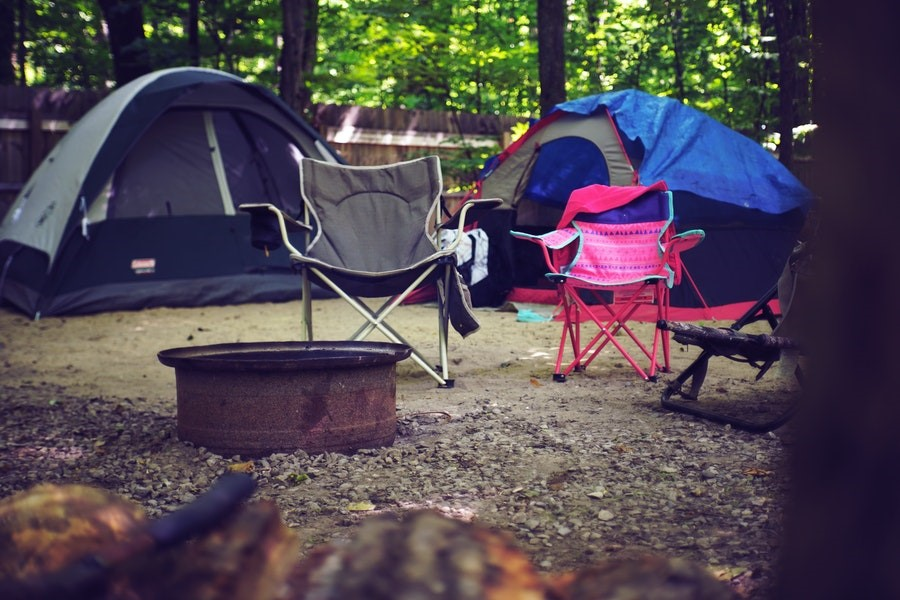 6 of the best Staycation Camping Destinations for 2021