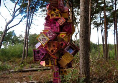 heathland artwork